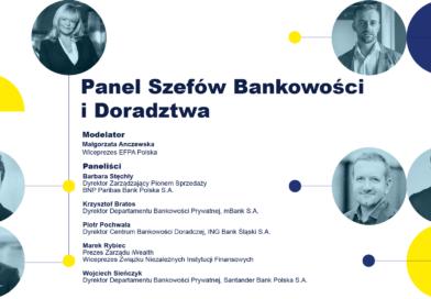 Panel Szefów Bankowości Prywatnej i Wealth Management
